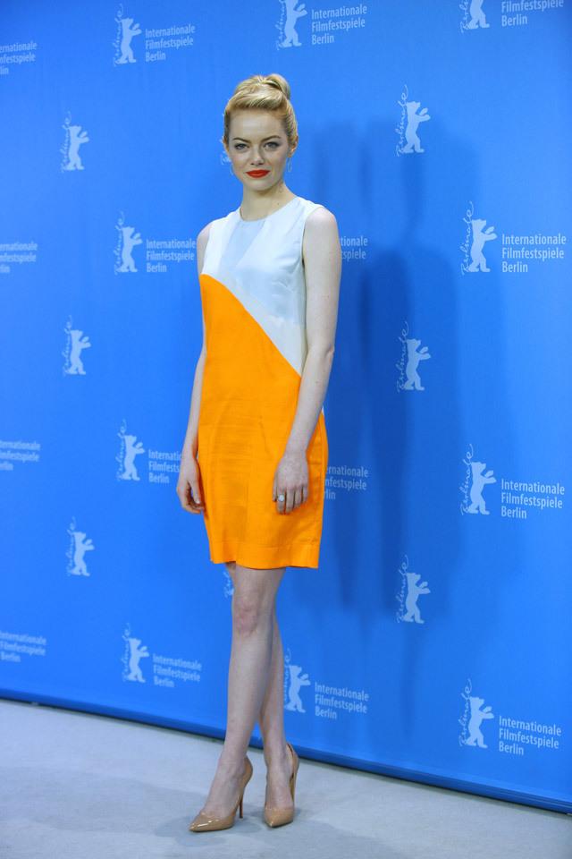 Top 25-21: famosas mejor vestidas en las fiestas 2013