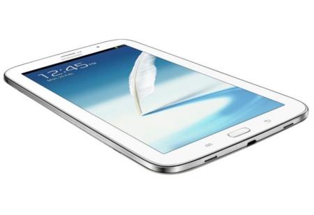 Samsung Galaxy Note 8.0 en el MWC 2013