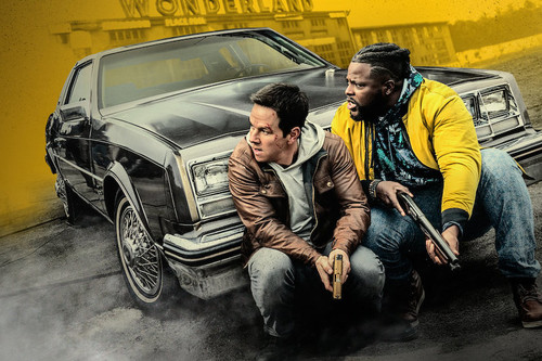 'Spenser: Confidencial': la nueva película de Peter Berg y Mark Wahlberg para Netflix funciona mejor cuando se entrega al desenfado