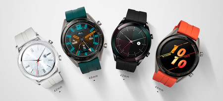 Huawei Watch Colores