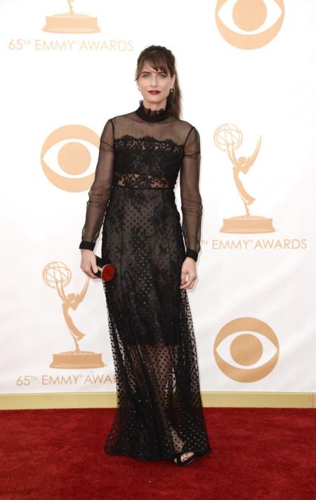 Amanda Peet Emmy 2013
