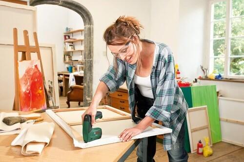 Ofertas del día en herramientas Bosch y Bosch Professional con taladros, sierras y grapadoras rebajadas en Amazon hasta medianoche