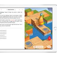 Apple lanza la versión 2.1 de su aplicación Swift Playgrounds