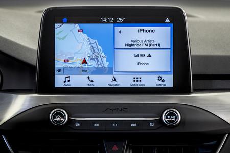 Comparativa Ford Focus Seat Leon 3