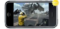 Redes sociales y juegos, el punto pendiente del iPhone