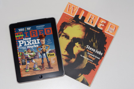 Steve Jobs en Wired