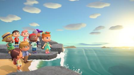 Trabajar diseñando islas en Animal Crossing es posible: esta marca está dispuesta a pagarle a alguien por crear y mantener la suya