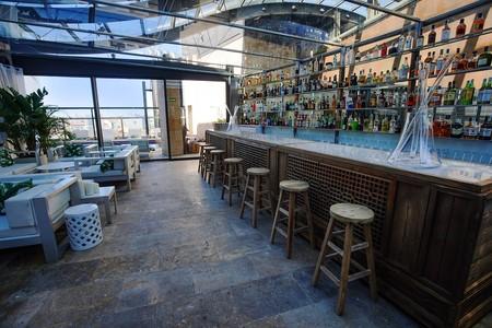 Dhc La Terraza Hotel Urban V2 2