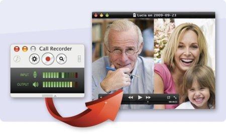 Call Recorder, graba tus llamadas de Skype de forma sencilla