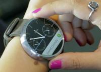 Motorola nos enseña al Moto 360 en acción