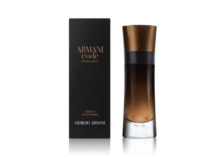 Armani Code Profumo Bottleboxface 60ml Reflet Copia