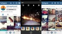 Instagram desembarca en Windows Phone 8, de momento en versión Beta