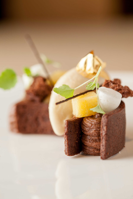 Chocolate Cafe Y Jamon Rancio 5