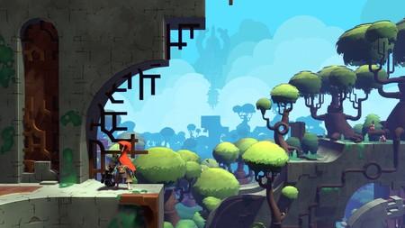 Hob, el nuevo juego de Runic Games, confirma su lanzamiento para el 26 de septiembre