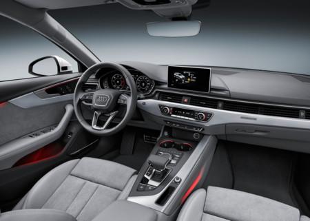 Audi A4 Allroad Quattro 2017 1280x960 Wallpaper 25