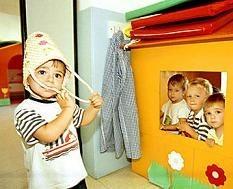 Demasiado tiempo en la guardería puede afectar al comportamiento del niño