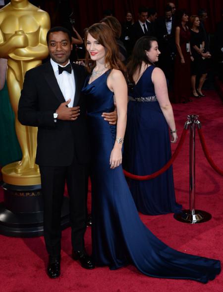 Chiwetel Ejiofor Oscar 2014