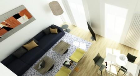 Génova 5 Prime Residence, un edificio vintage de Madrid totalmente renovado en el que alojarte