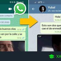 Cómo importar tus conversaciones de WhatsApp en Telegram