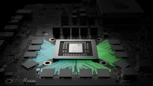 Xbox Scorpio vs PS4 Pro vs Xbox One vs PS4: comparativa con las especificaciones técnicas de cada una