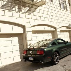 Foto 7 de 17 de la galería ford-mustang-bullitt-2008 en Motorpasión