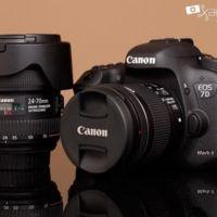 Canon 7D Mark II, prueba a fondo