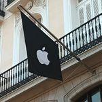 Así ha sido el lanzamiento del iPhone 8, iPhone 8 Plus, Apple Watch Series 3 y Apple TV 4K en la Apple Store de Sol