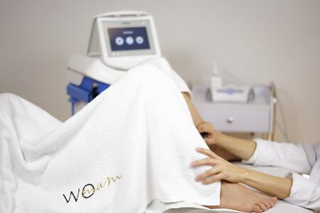 Fisioterapia Suelo Pelvico Womum