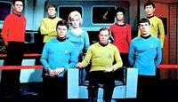 'Star Trek' cumple 45 años