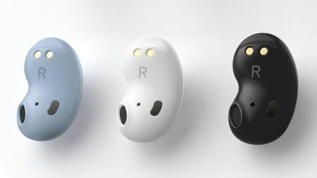 Tamaño compacto y cancelación de ruido activa en los Galaxy BudsX, los posibles nuevos auriculares de Samsung