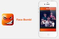 Face Bomb! intercambia las caras de tus amigos para partirte de risa