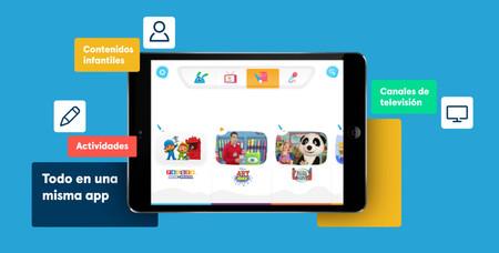 Movistarplus Lite Apps