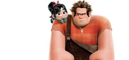 'Wreck-It Ralph 2' estrena su primer teaser-tráiler: es momento de dejar las recreativas y adentrarse en internet