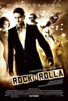 'RocknRolla' de Guy Ritchie, nuevos posters y trailer