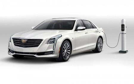 Cadillac CT6 plug-in hybrid, el nuevo auto de la marca llega a su segundo hogar: Estados Unidos