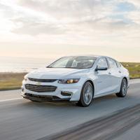 Chevrolet Malibu 2016: Precios, versiones y equipamiento en México