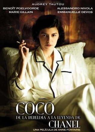 'Coco: De la rebeldía a la leyenda de Chanel', el cigarro mágico