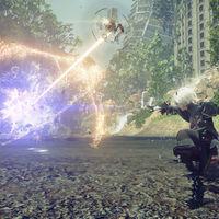 La jugabilidad y el mundo de NieR: Automata en un gameplay de 27 minutos