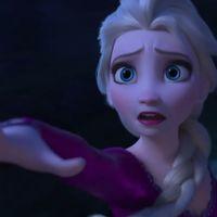"""""""Esperamos que los poderes de Elsa sean suficientes"""": el tráiler de Frozen 2 nos hace pensar aún más en el cambio climático"""