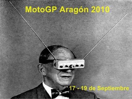 MotoGP Aragón 2010: Dónde verlo por televisión