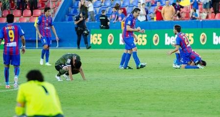 Mediaset emitirá finalmente el partido de liga en abierto a partir de abril