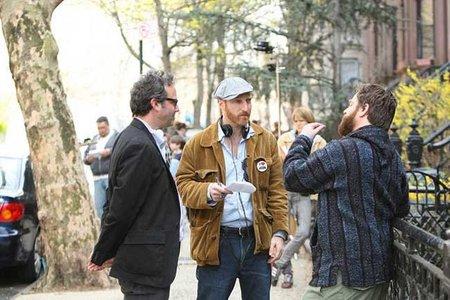"""""""Me gustaría ser atrevido para ser detective"""", entrevista a Jonathan Ames"""
