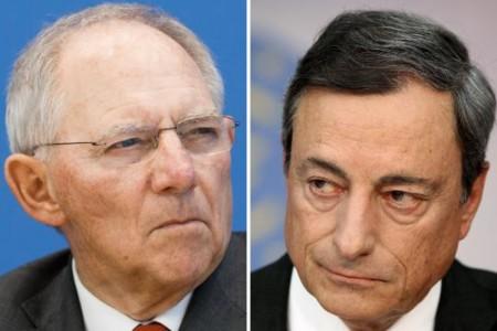 Razon Draghi
