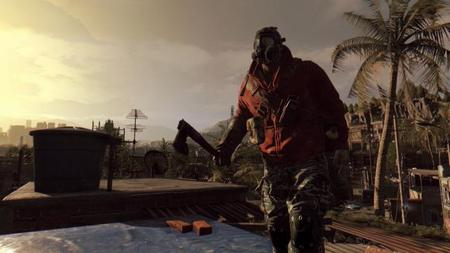 Objetos Dying Light