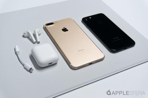 Especificaciones del iPhone 7 y el iPhone 7 Plus: los detalles técnicos de los nuevos teléfonos de Apple