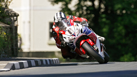 Neumáticos Dunlop, las gomas de la victoria en el TT