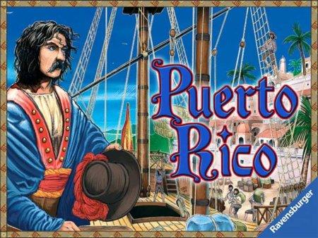 'Puerto Rico' llega al iPad: otra buena opción en una lista de juegos de tablero adaptados a iOS que no deja de crecer
