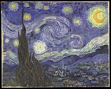¿Por qué a la mayoría de nosotros nos gustan determinadas pinturas?