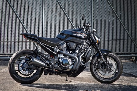 Harley Davidson Mas Carreteras 7