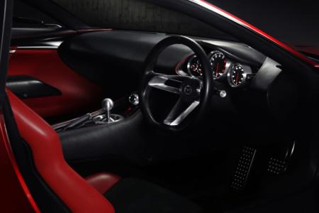 Mazda Rx Vision 15